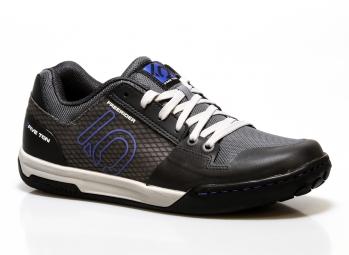 chaussures vtt five ten freerider contact gris bleu