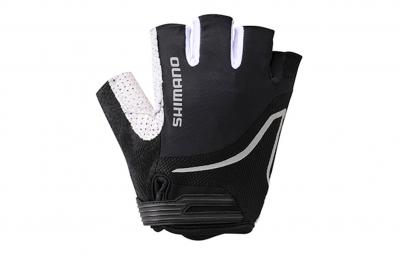 shimano gants asphalt noir