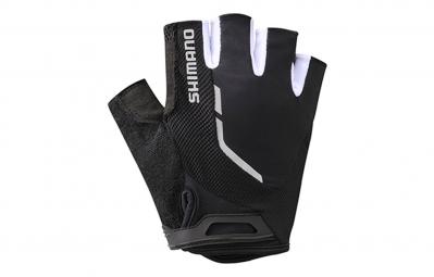 shimano gants escape noir