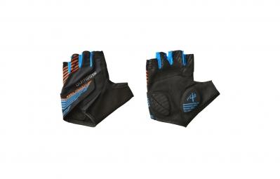 shimano gants advanced noir