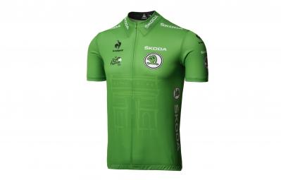 le coq sportif maillot vert tour de france