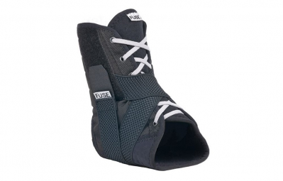 fuse chevilliere alpha ankle support noir