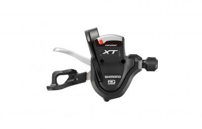 shimano shifter droit deore xt 10 vitesses sl m780