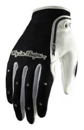 troy lee designs 2016 gants femme xc noir blanc