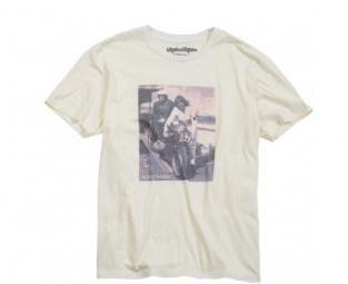 troy lee designs t shirt sears point premium beige