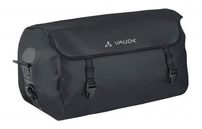 vaude sacoche de porte bagage top case noir