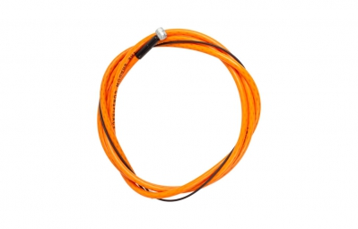 shadow cable de frein linear orange