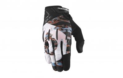 661 sixsixone 2015 paire de gants evo noir