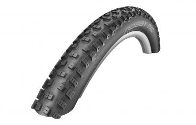 schwalbe pneu nobby nic 27 5 dual performance tubetype souple