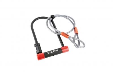 zefal antivol k traz u13 cable