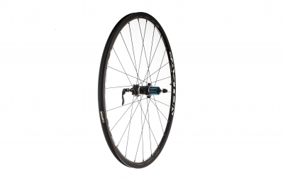 easton roue arriere cyclo cross ea90 xd disque noir