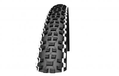 schwalbe pneu racing ralph 26x2 25 tubetype liteskin pacestar souple bandes blanches