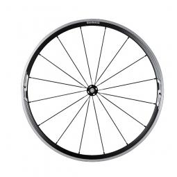 shimano 2016 roue avant wh rs330 noir
