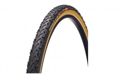challenge pneu cyclo cross baby limus 33mm noir beige
