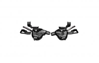 shimano 2016 paire de manettes deore xt sl m8000 i 11v ispec 2