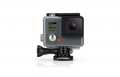 camera embarquee gopro hero lcd