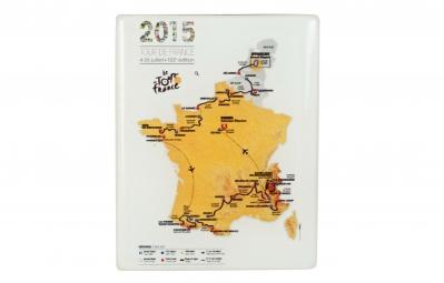 tour de france 2015 magnet parcours