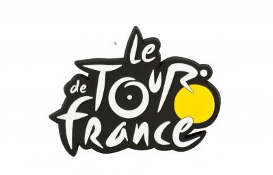tour de france 2015 magnet logo