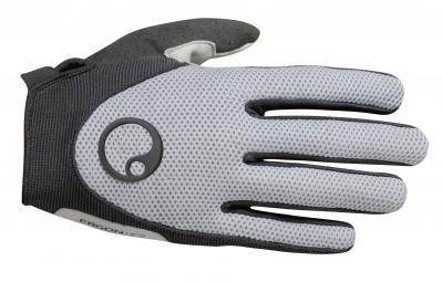 ergon paire de gants vtt hc2 gris