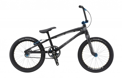 gt bmx complet speed series pro noir