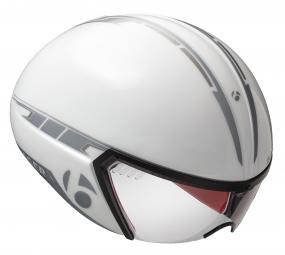 bontrager casque aeolus blanc