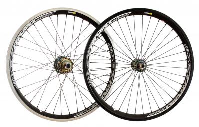 pride paire de roues rival pro oil slick