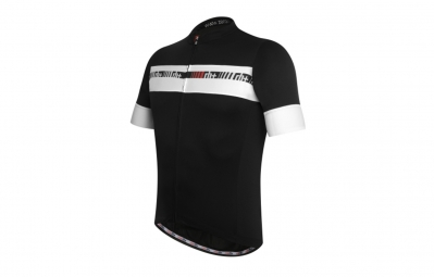 zero rh maillot academy fz noir blanc