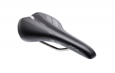 bontrager 2015 selle affinity elite taille medium noir