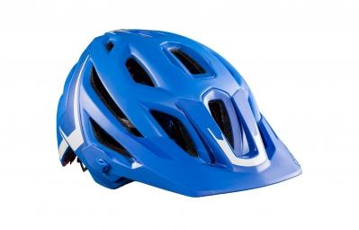 casque bontrager lithos 2015 bleu