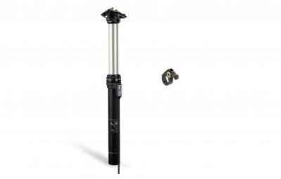 tige de selle telescopique kind shock lev dx remote debattement 150mm