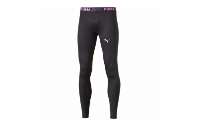 puma collant long homme power noir