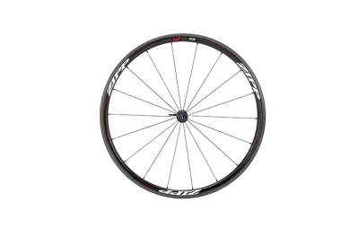 zipp roue avant zipp 202 firecrest v2 pneu stickers noir blanc