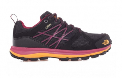 the north face litewave gore tex noir rose