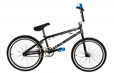 radio bikes bmx complet dice edition noir