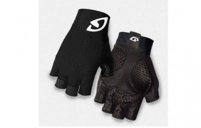 giro paire de gants zero 2 noir blanc