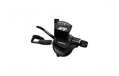 shimano 2016 shifter droit deore xt 11 vitesses sl m8000 fixation collier