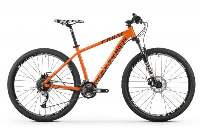 mondraker 2016 velo complet phase sport 27 5 orange noir
