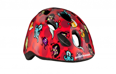 casque enfant bontrager little dipper monstre