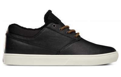 paire de chaussures bmx etnies jameson mt noir
