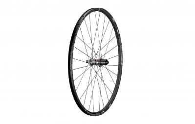 bontrager roue arriere race x lite 29 tlr cl disc 135 142 shimano sram