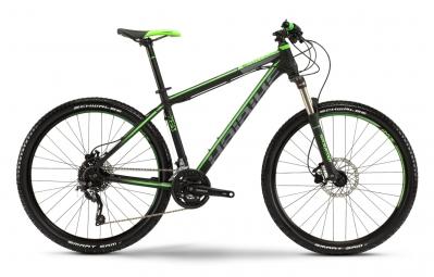 haibike 2016 velo complet 27 5 edition 7 60 noir vert