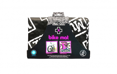 muc off tapis de sol bike mat