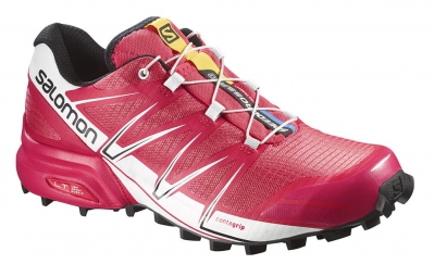 salomon speedcross pro rose
