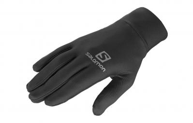 salomon gants femme active noir