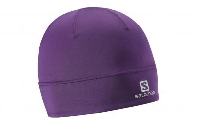 salomon bonnet active violet