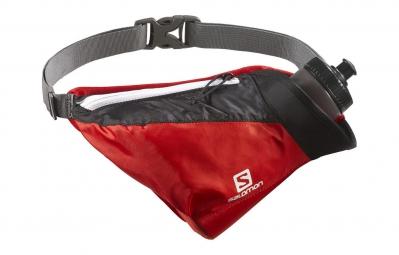 salomon ceinture hydro 45 compact noir rouge