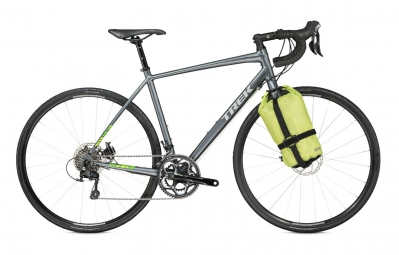 trek 2016 velo complet cyclo 720 disc graphite