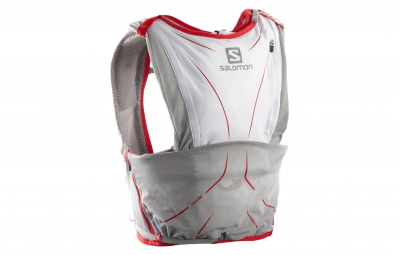 salomon sac a dos s lab adv skin3 12set argent