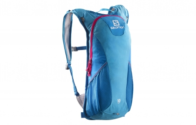 salomon sac a dos trail 10 bleu