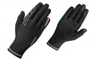 gripgrab gants insulator noir